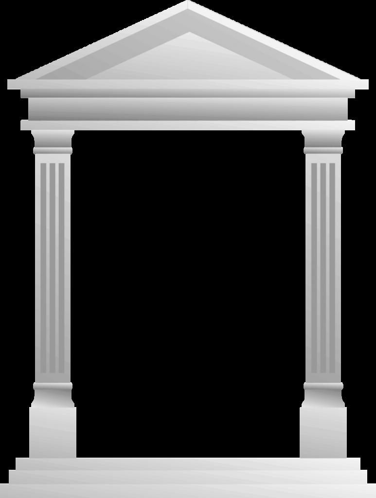 Pillars + Foundation